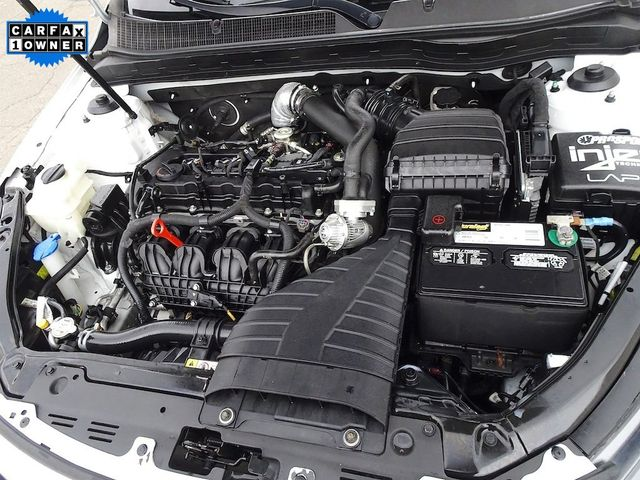 2015 Kia Optima SX Turbo Madison, NC 43