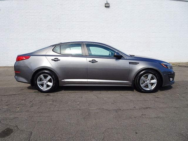 2015 Kia Optima LX Madison, NC 1