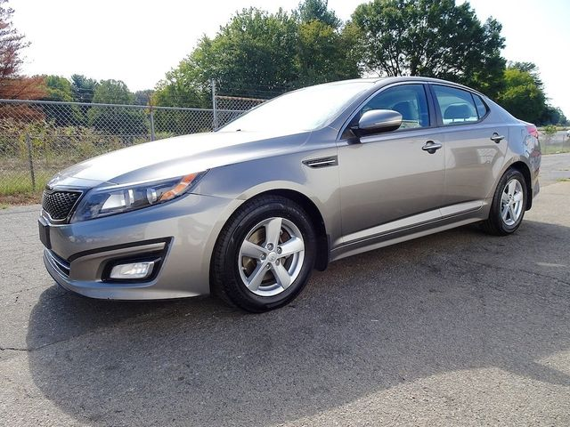 2015 Kia Optima LX Madison, NC 6
