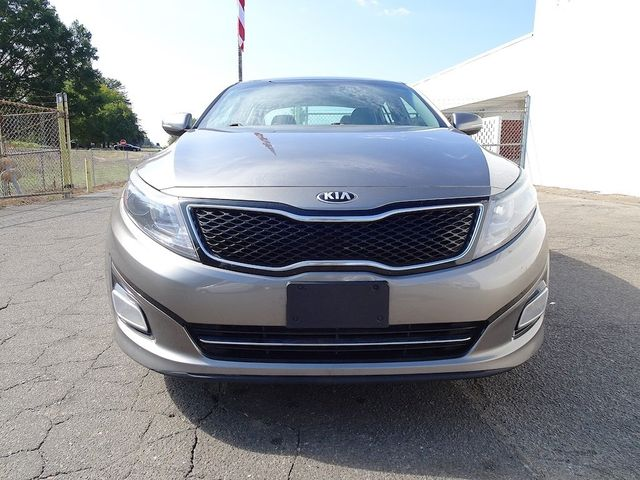 2015 Kia Optima LX Madison, NC 7