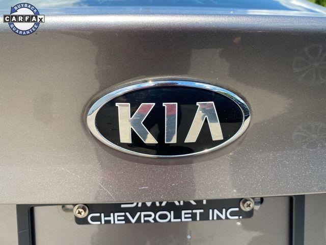 2015 Kia Optima LX Madison, NC 15