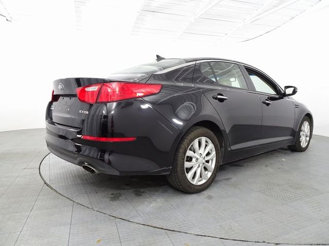 2015 Kia Optima EX in McKinney, Texas 75070