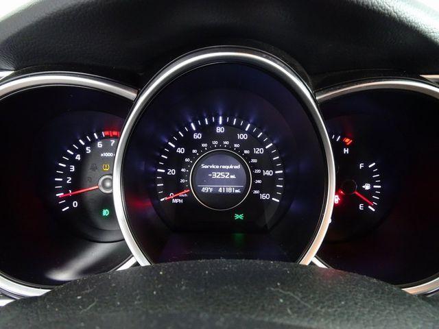 2015 Kia Optima EX in McKinney, Texas 75070