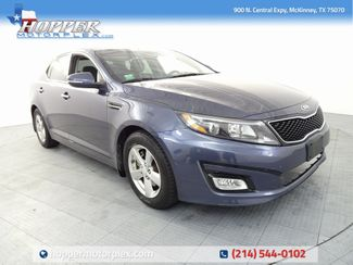 2015 Kia Optima LX in McKinney, Texas 75070