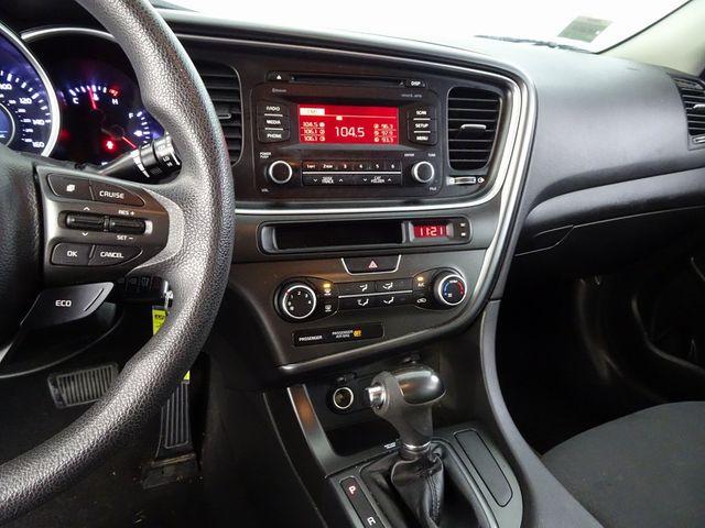 2015 Kia Optima LX in McKinney, Texas 75070