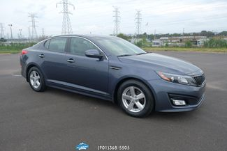 2015 Kia Optima LX in Memphis Tennessee, 38115