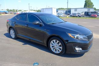 2015 Kia Optima EX in Memphis Tennessee, 38115