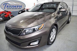 2015 Kia Optima LX in Memphis, TN 38128