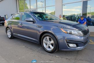 2015 Kia Optima LX in Memphis, Tennessee 38115