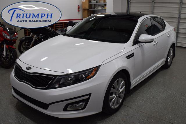 2015 Kia Optima EX in Memphis, TN 38128