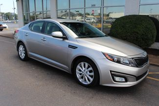 2015 Kia Optima EX in Memphis, Tennessee 38115