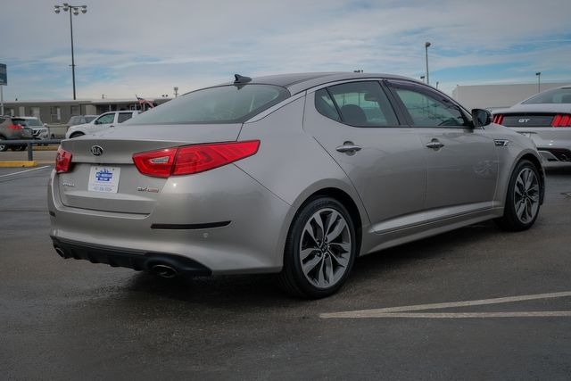 2015 Kia Optima SX Turbo in Memphis, Tennessee 38115