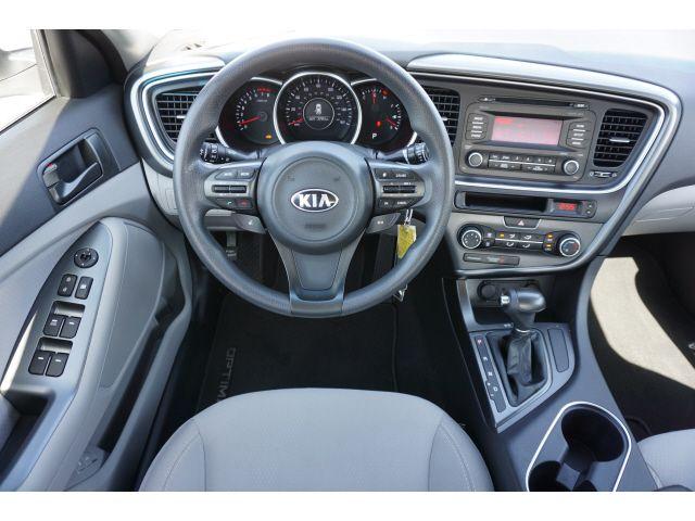 2015 Kia Optima LX in Memphis, Tennessee 38115