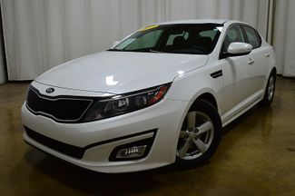 2015 Kia Optima LX in Merrillville, IN 46410