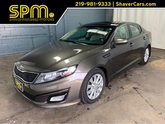 2015 Kia Optima EX in Merrillville, IN 46410