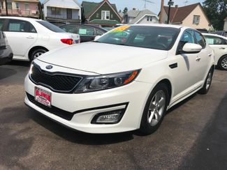 2015 Kia Optima LX  city Wisconsin  Millennium Motor Sales  in , Wisconsin