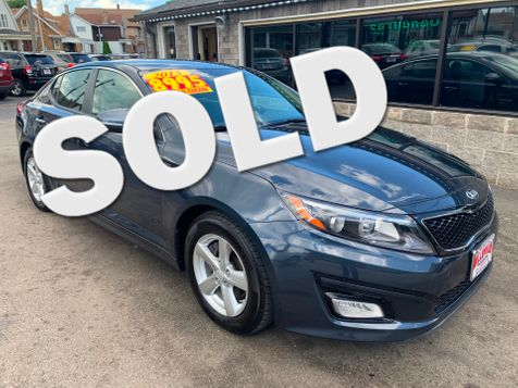 2015 Kia Optima LX in , Wisconsin