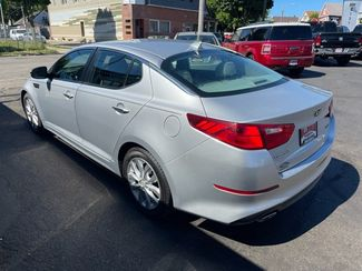 2015 Kia Optima EX  city Wisconsin  Millennium Motor Sales  in , Wisconsin