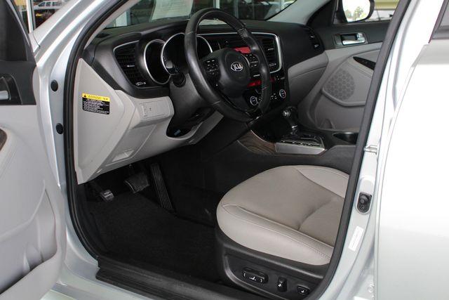 2015 Kia Optima EX FWD - SUNROOF - LEATHER! Mooresville , NC 28