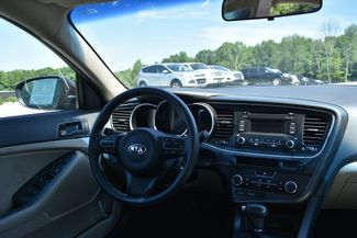 2015 Kia Optima LX Naugatuck, Connecticut 12