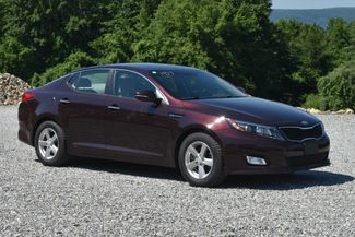 2015 Kia Optima LX Naugatuck, Connecticut 6
