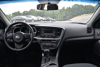 2015 Kia Optima LX Naugatuck, Connecticut 16