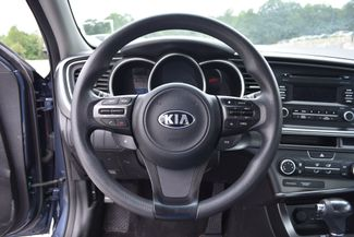 2015 Kia Optima LX Naugatuck, Connecticut 20