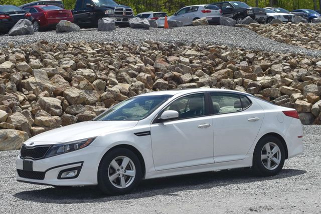 2015 Kia Optima LX Naugatuck, Connecticut