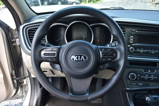 2015 Kia Optima LX Naugatuck, Connecticut 17