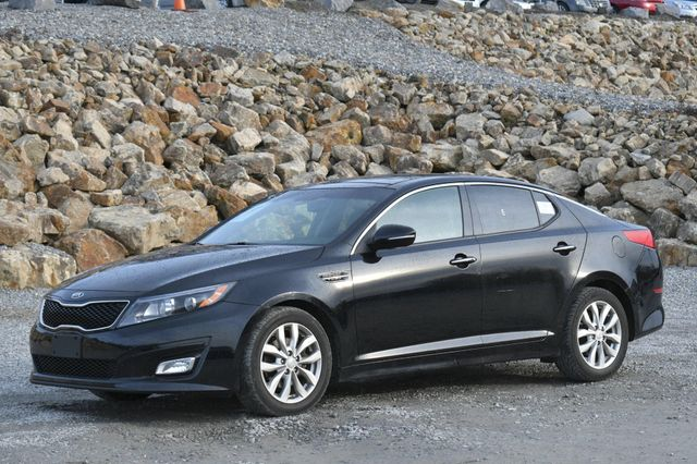 2015 Kia Optima EX Naugatuck, Connecticut