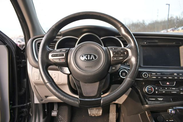 2015 Kia Optima EX Naugatuck, Connecticut 17