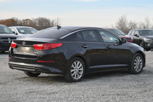 2015 Kia Optima EX Naugatuck, Connecticut 4