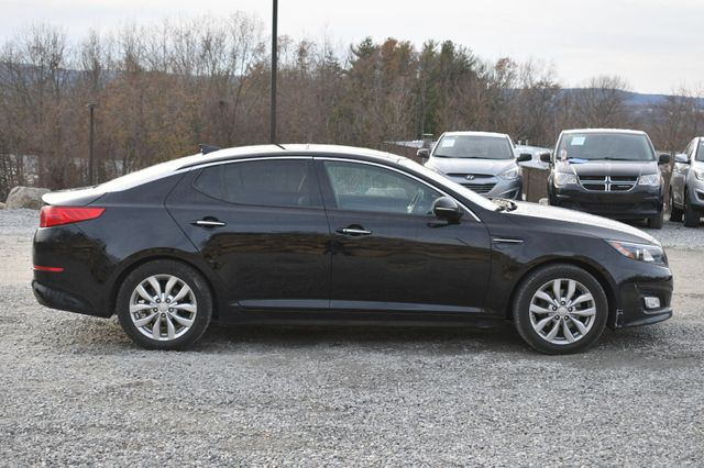 2015 Kia Optima EX Naugatuck, Connecticut 5