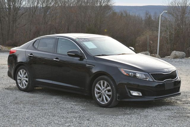 2015 Kia Optima EX Naugatuck, Connecticut 6