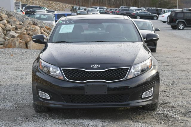 2015 Kia Optima EX Naugatuck, Connecticut 7