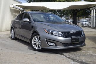 2015 Kia Optima EX in Richardson, TX 75080