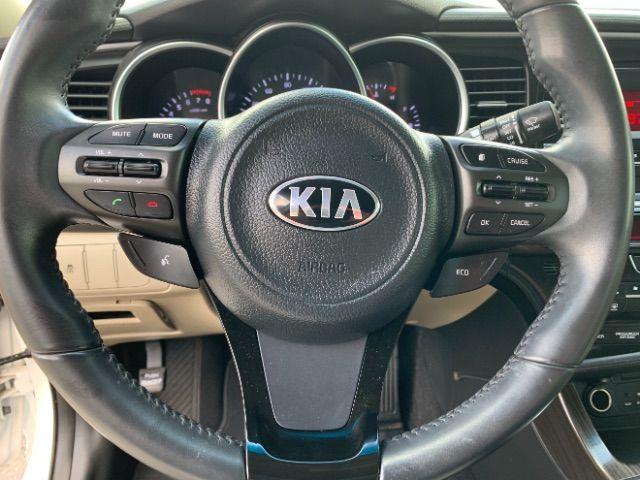 2015 Kia Optima EX in San Antonio, TX 78233