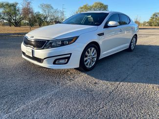 2015 Kia Optima EX in San Antonio, TX 78237