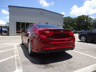 2015 Kia Optima EX PREMIUM TECH. NAVI. PANO. AIR COOLED SEATS SEFFNER, Florida 13
