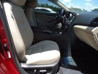 2015 Kia Optima EX PREMIUM TECH. NAVI. PANO. AIR COOLED SEATS SEFFNER, Florida 21