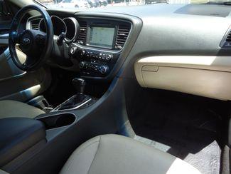 2015 Kia Optima EX PREMIUM TECH. NAVI. PANO. AIR COOLED SEATS SEFFNER, Florida 22