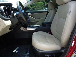 2015 Kia Optima EX PREMIUM TECH. NAVI. PANO. AIR COOLED SEATS SEFFNER, Florida 5