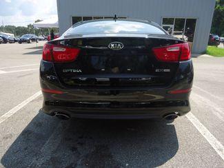 2015 Kia Optima EX PREMIUM TECH. NAVI PANO AIR COOLED-HTD SEATS SEFFNER, Florida 17