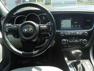 2015 Kia Optima EX PREMIUM TECH. NAVI PANO AIR COOLED-HTD SEATS SEFFNER, Florida 25