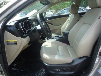 2015 Kia Optima EX PREM PKG. PANORAMIC. AIR COOLED-HTD SEATS SEFFNER, Florida 5