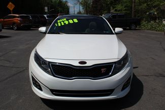 2015 Kia Optima SXL Turbo  city PA  Carmix Auto Sales  in Shavertown, PA