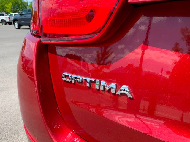 2015 Kia Optima LX in Spanish Fork, UT 84660