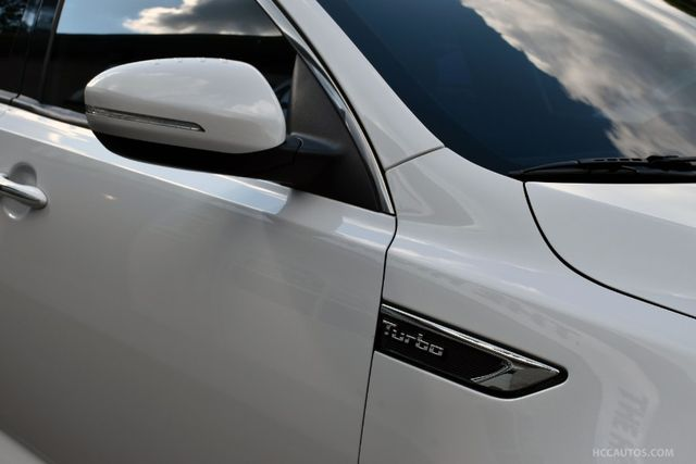 2015 Kia Optima SXL Turbo Waterbury, Connecticut 12