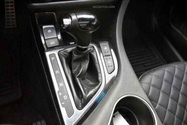 2015 Kia Optima SXL Turbo Waterbury, Connecticut 42