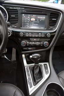2015 Kia Optima SX Turbo Waterbury, Connecticut 36